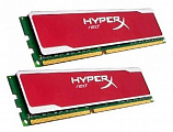 Kingston HyperX Blu: Red DDR-III 4096Mb PC12800