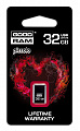 GoodRAM GOODDRIVE PICCOLO black (32Gb)