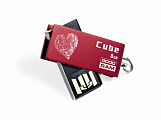 GOODDRIVE CUBE Valentine (8Gb)