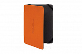 Чехол PocketBook PBPUC-5-GYOR-2S (PB 515) orange/grey