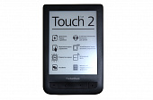 PocketBook 626 Touch Lux 2 black